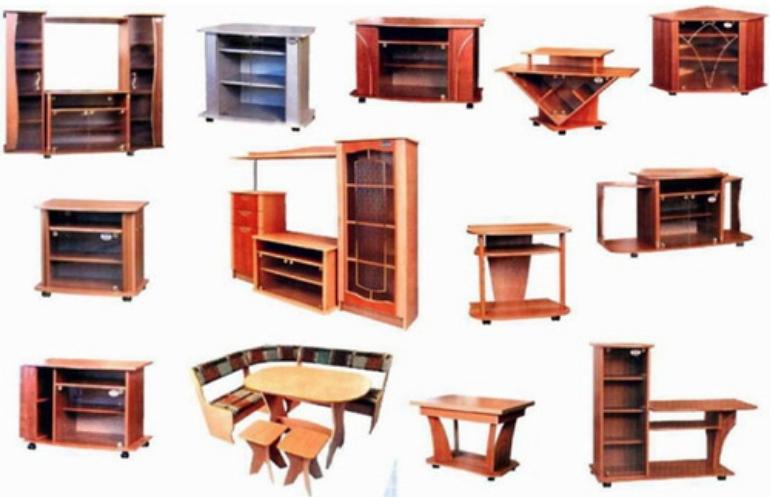 """Ооо """"вилес мебель"""" - корпусная мебель."""